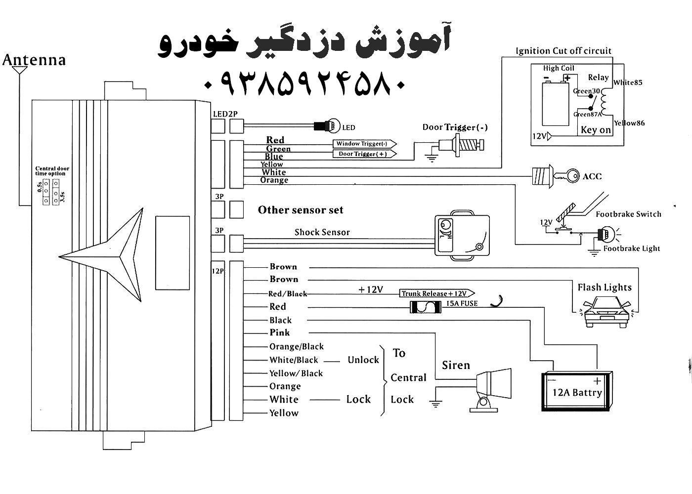 car alarm map (10) 100 [ wiring diagram for hkc alarm ] remote keypad ireland hkc hkc sensor wiring diagram at fashall.co